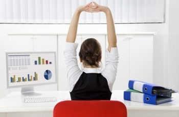 ¿Son necesarios los descansos durante la jornada laboral?