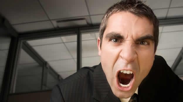 10 cosas que un jefe nunca debes decir