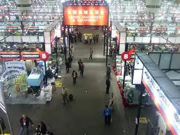 Ventajas de asistir a ferias comerciales en el exterior