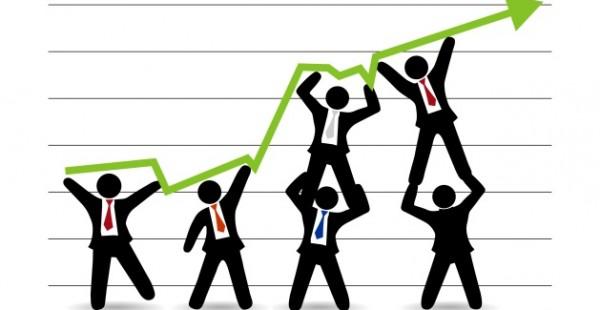 Haz crecer tu negocio en cinco pasos