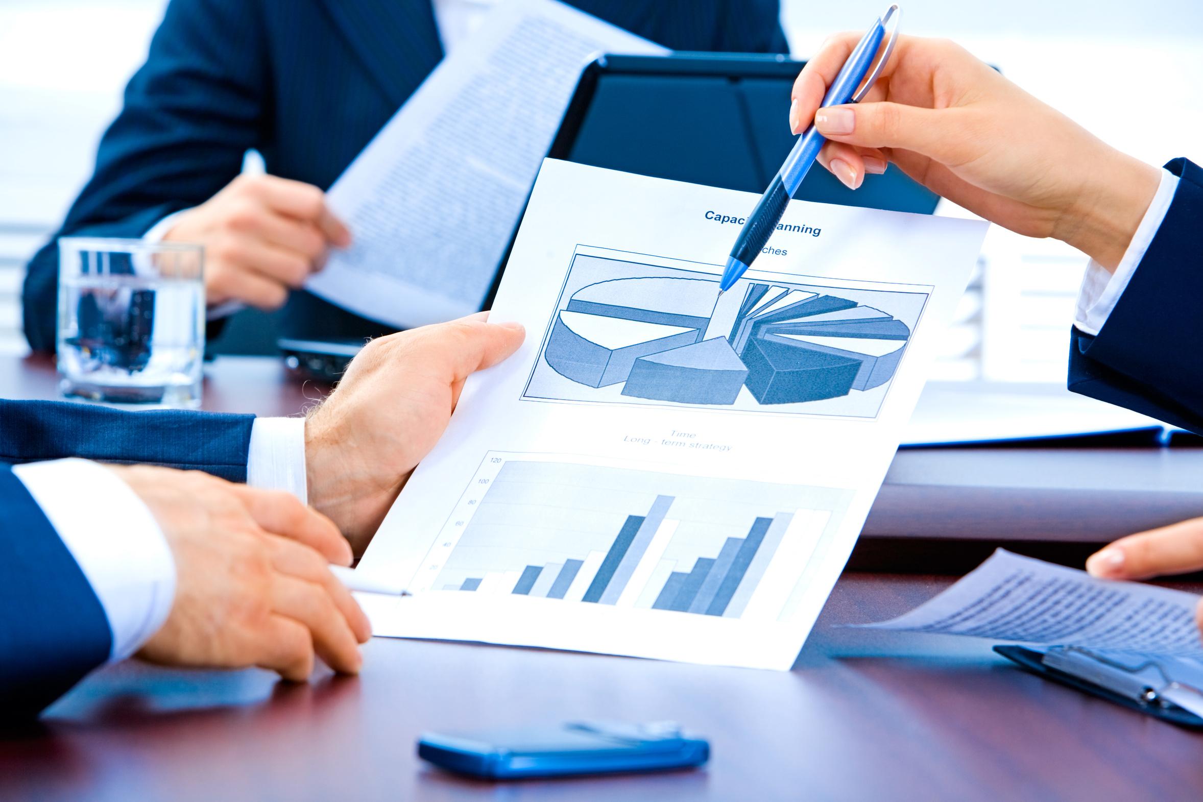 La auditoría interna basada en los reportes de evaluación de riesgos
