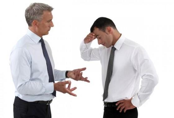 Cómo hacer las conversaciones difíciles menos complicadas