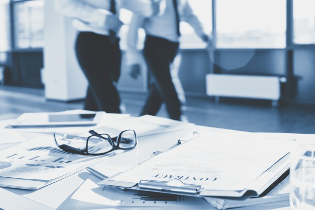 Si tu empresa se ha digitalizado, ¿por qué la mesa sigue llena de papeles?