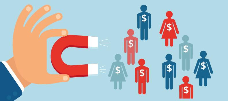 Cuando te haces autónomo, ¿quién te enseña a captar clientes?