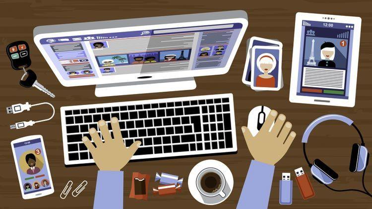 El autónomo y la marca personal, también puede lograrlo en las redes sociales