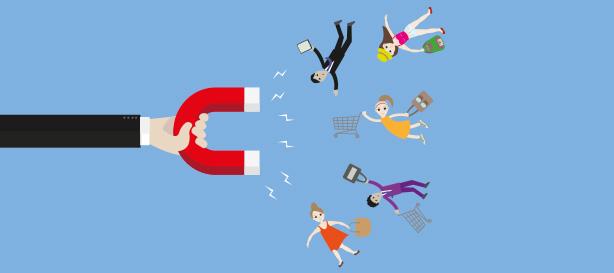 Estrategias de inbound marketing que resultan beneficiosas para el negocio