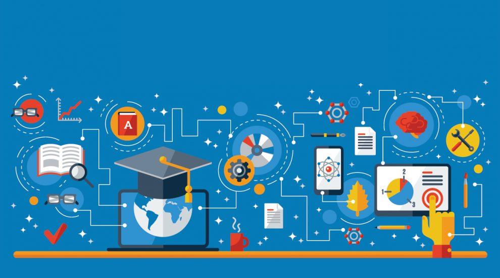 Métodos de aprendizaje virtual y su aplicación en las empresas