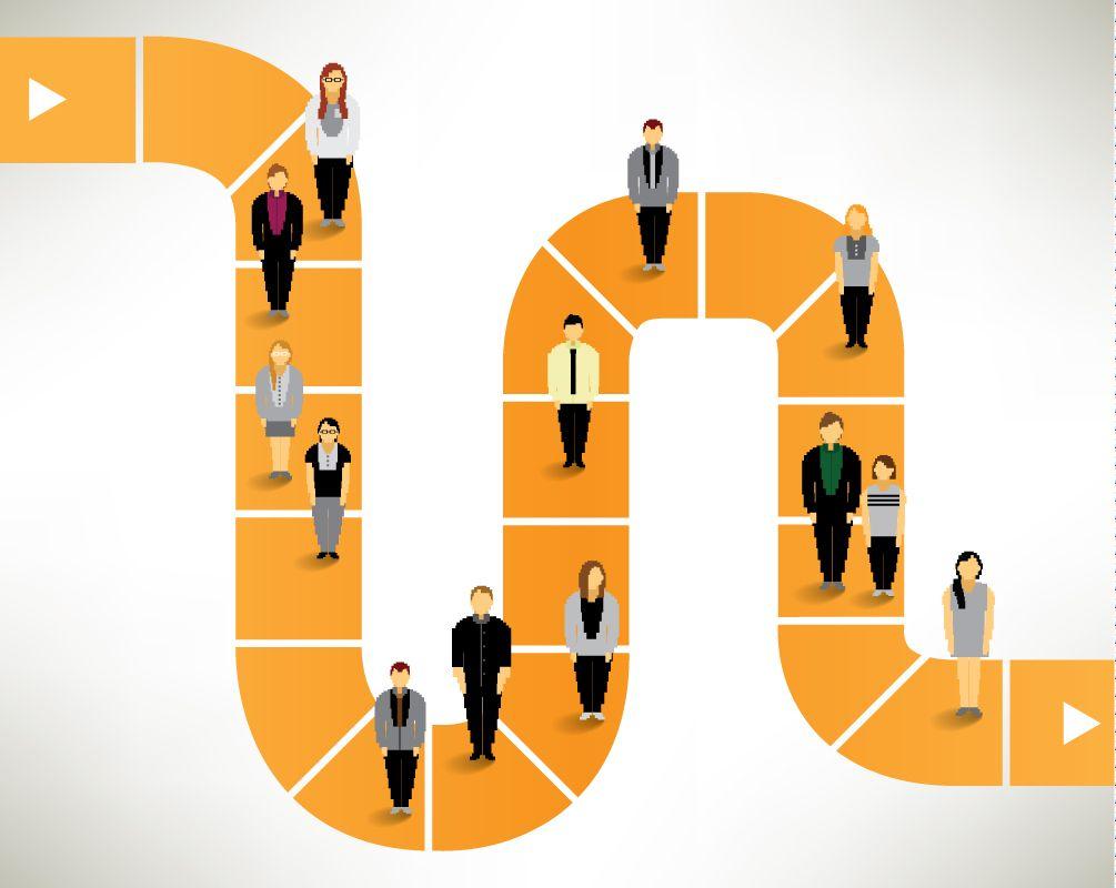 Buyer journey, oportunidades para alcanzar a nuestro target
