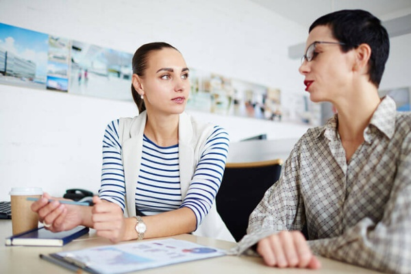 Errores que debes evitar cuando retroalimentas a tus empleados