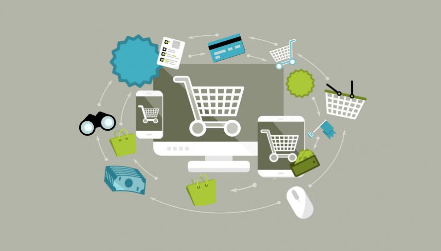 El proceso de logística para tu e-commerce