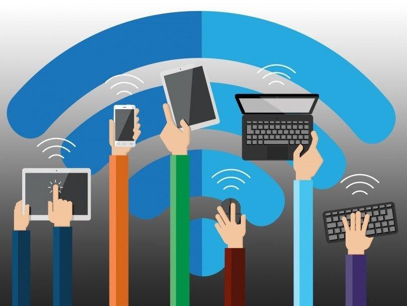 Errores que debes evitar con el wifi de la empresa