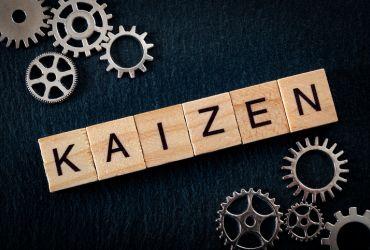 Cómo aplicar el método Kaizen en la pyme