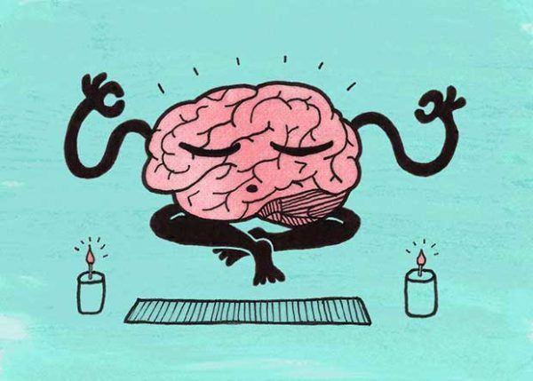 ¿Necesitas mejorar tu memoria? Emplea unos minutos al día